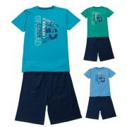 Chlapecké letní pyžamo (komplet)