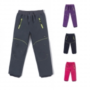 Kalhoty softshell MIX