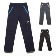 Chlapecké softshellové kalhoty v