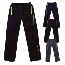 Chlapecké softshell kalhoty