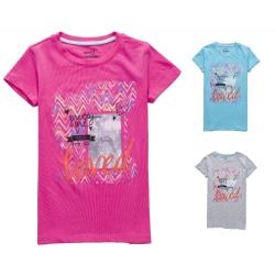 Dívčí tričko