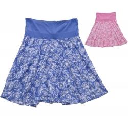 Dívčí sukně