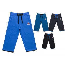 Chlapecké 3I4 kalhoty