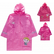 Dívčí pláštěnky