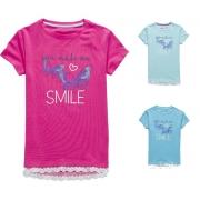 Dívčí tričko / tunika