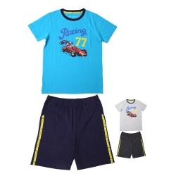 Chlapecké letní pyžamo