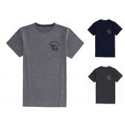 Pánské triko s krátkých rukávem