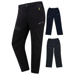 Pánské softshellové kalhoty