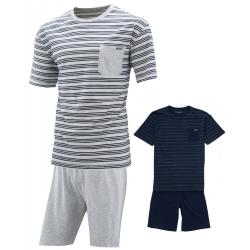 Pánské letní pyžamo