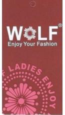 Dámské oblečení WOLF