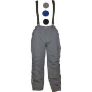 Kalhoty oteplené pánské s kšandou WOLF